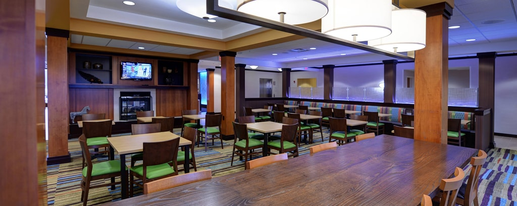 Dining Options At Our Wausau Hotel
