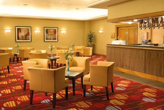 Downtown Cardiff Hotel Function Room