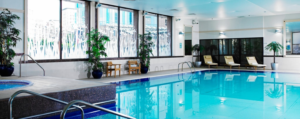 indoor gym pool. Indoor Swimming Pool Cardiff Hotel Gym
