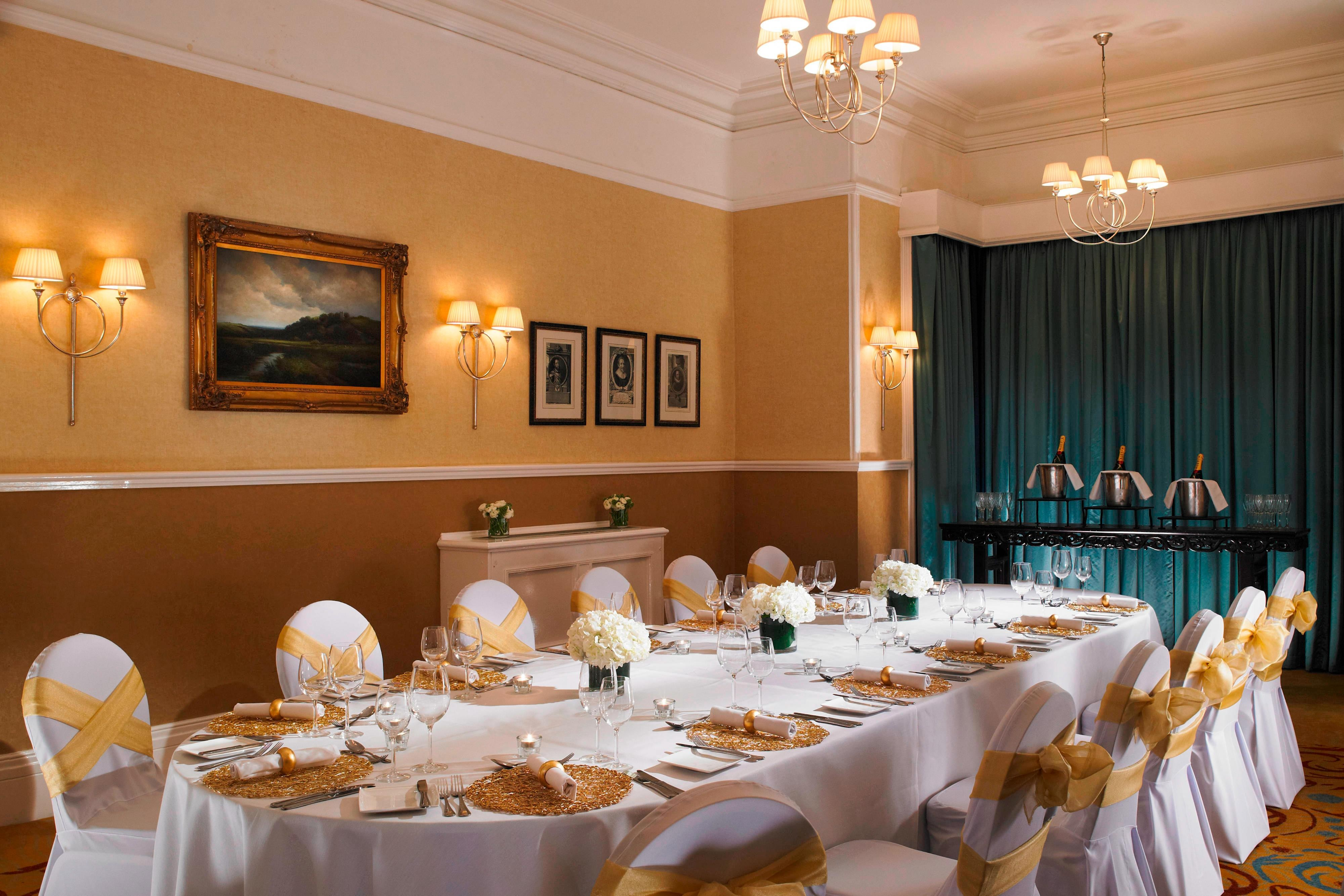 Boardroom - Private Dining