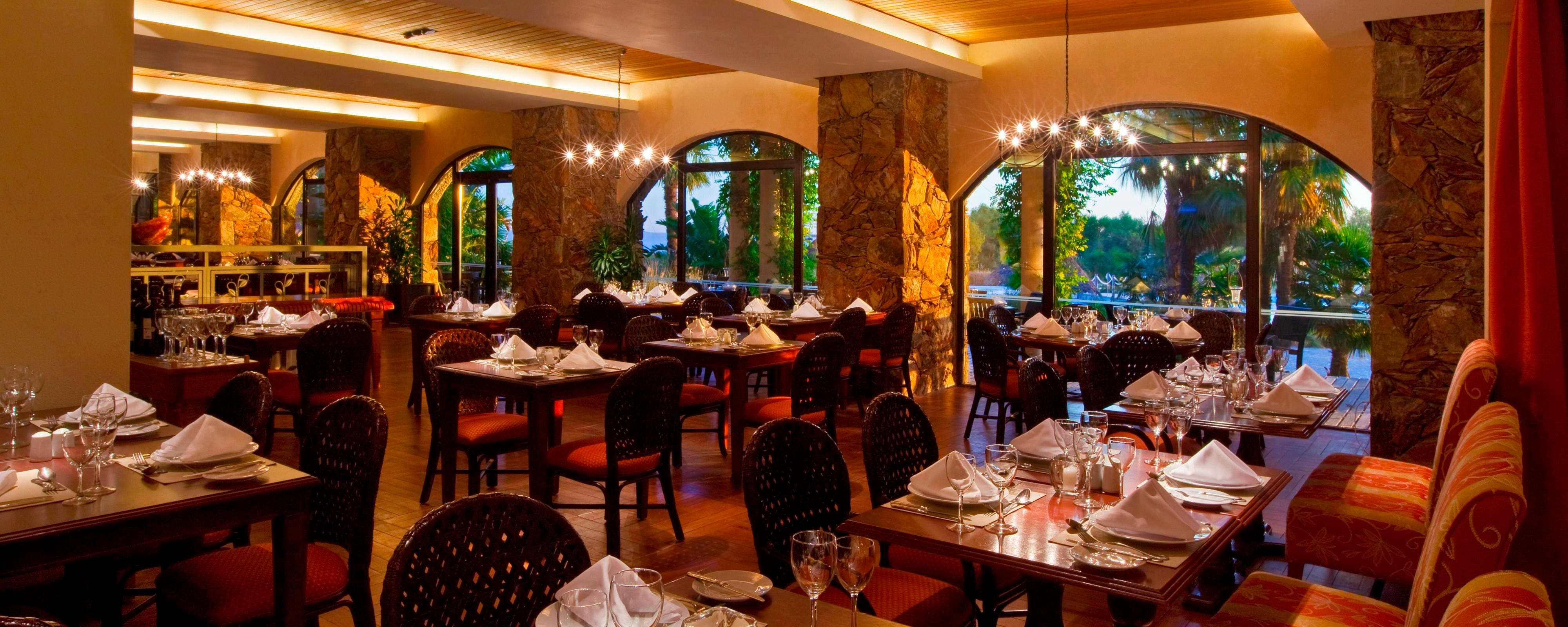 Colonia del Sacramento Restaurants | Sheraton Colonia Golf