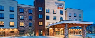 Fairfield Inn & Suites Cheyenne Southwest