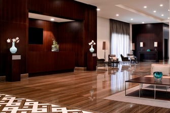Constantine Marriott Amenities