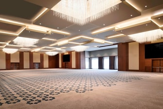 Marriott Constantine Events Meetings