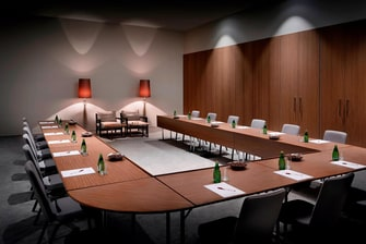 Marriott Constantine Meeting Room