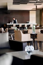 Constantine Marriott Hotel Bar