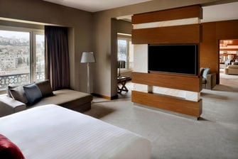 Marriott Constantine Suite