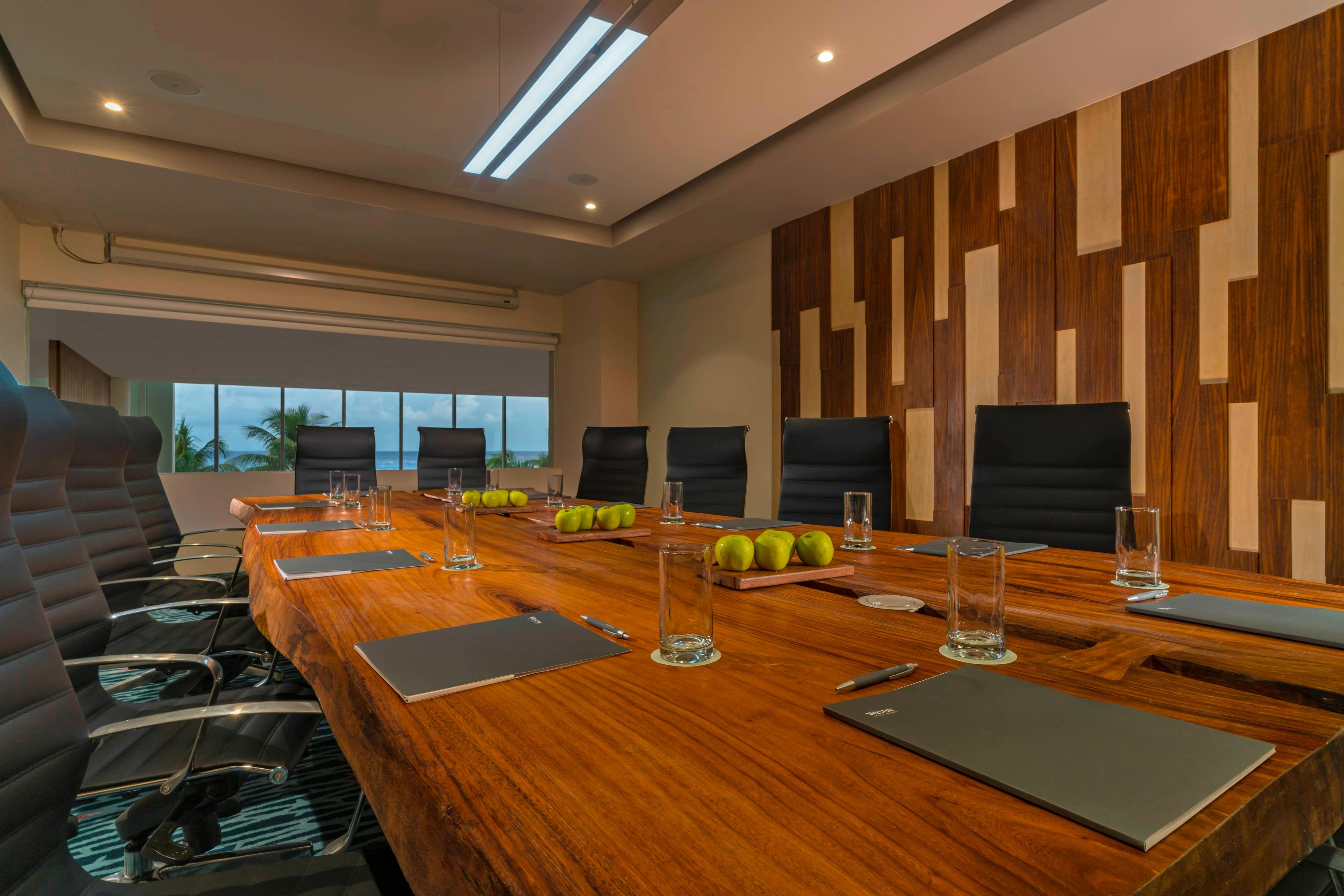El Mirador Meeting Room