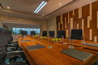 El Mirador Meeting Room