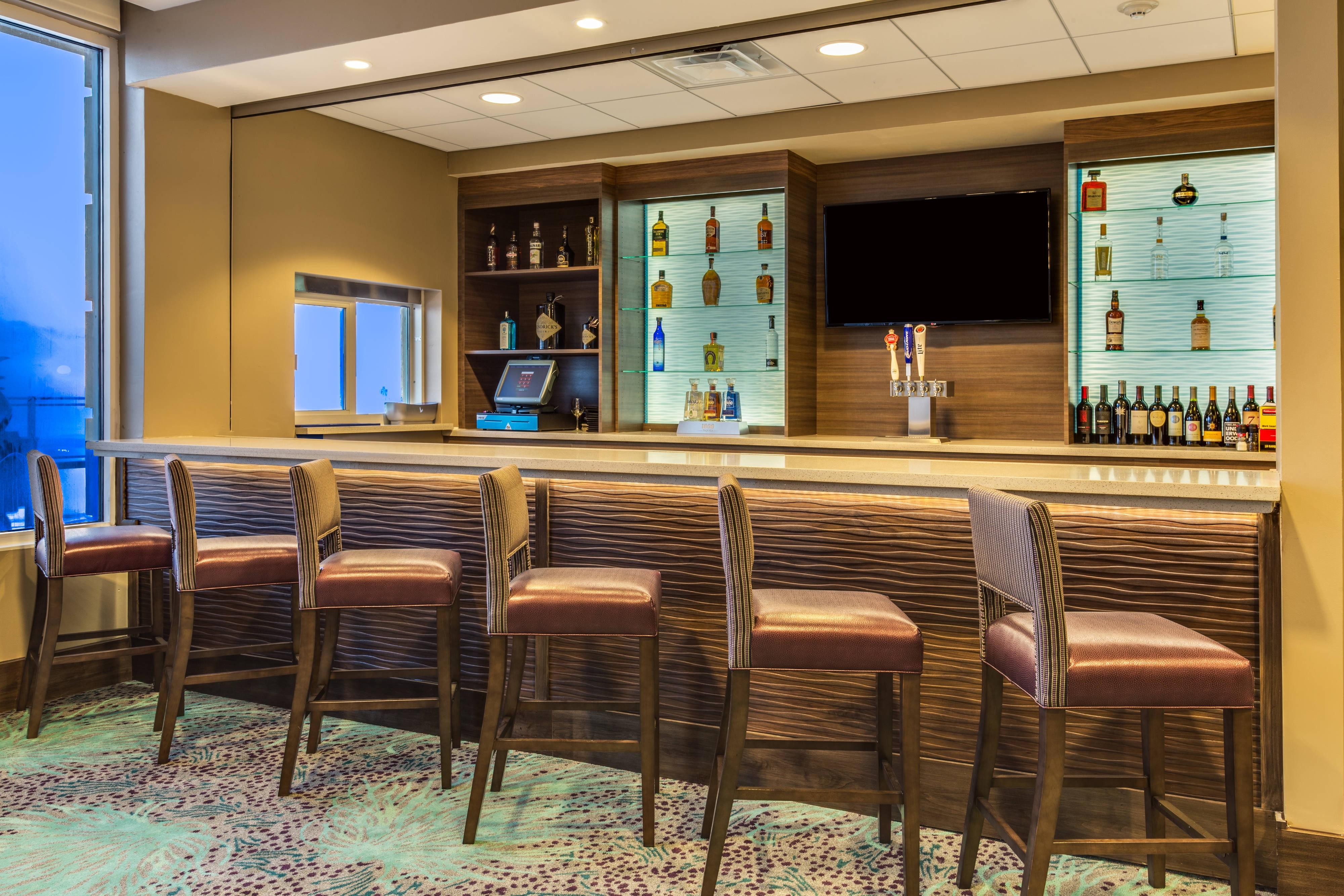 Residence Inn Oceanfront Bar & Grille