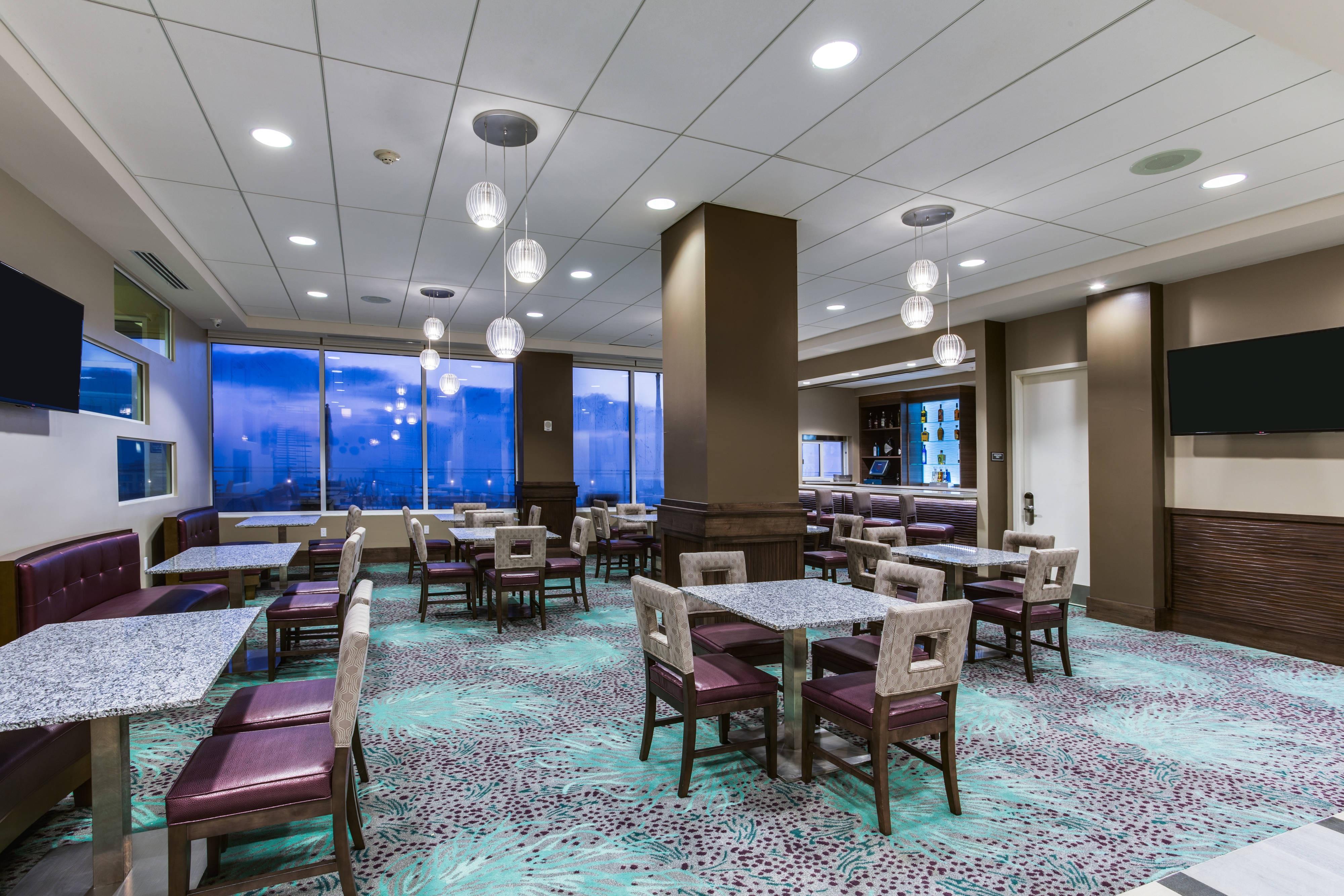 Residence Inn Lobby Bar & Grille