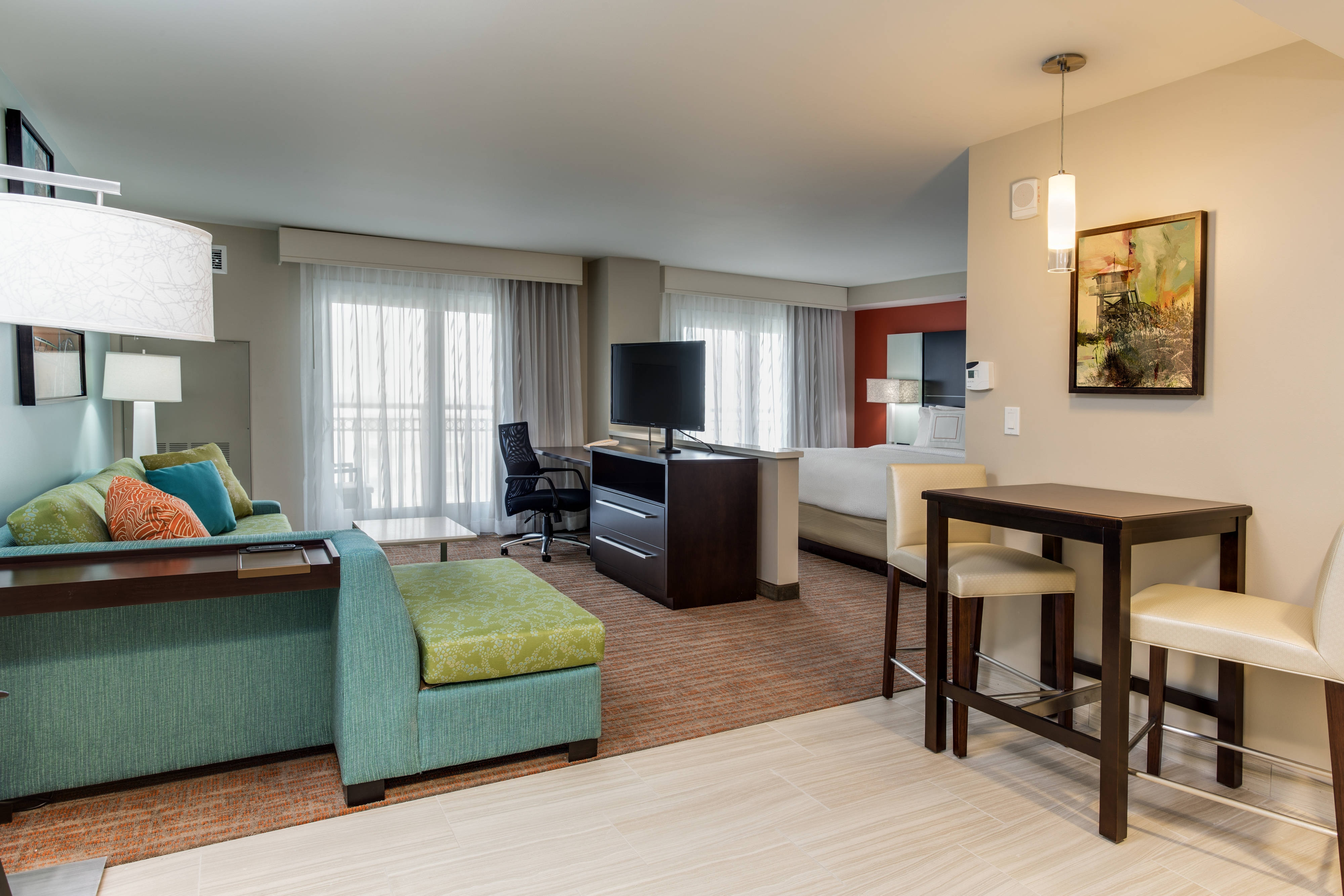 Marriott Hotels In Daytona Beach Area