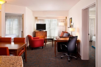 Suites In Daytona Beach Residence Inn Daytona Beach Speedway Airport
