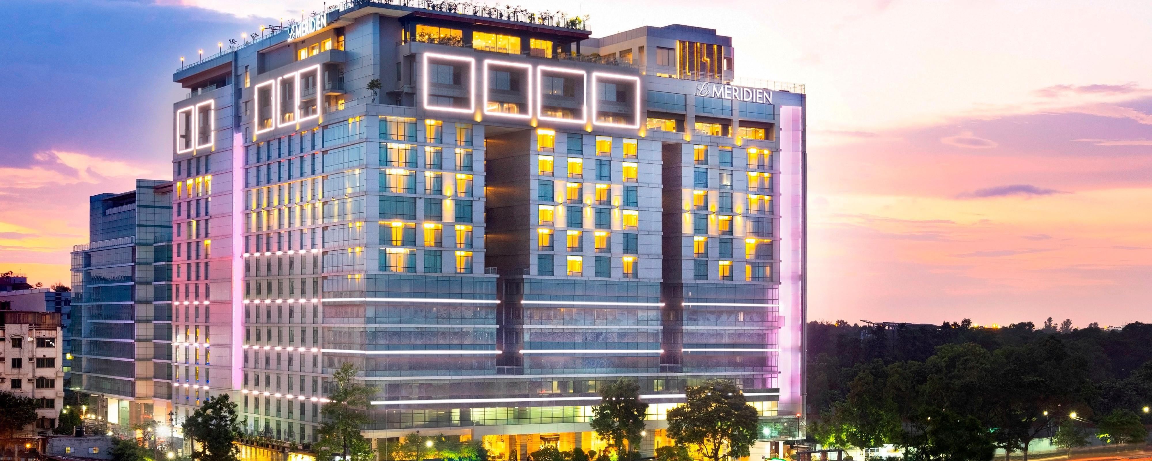 Hotel In Dhaka Bangladesh Le Meridien Dhaka