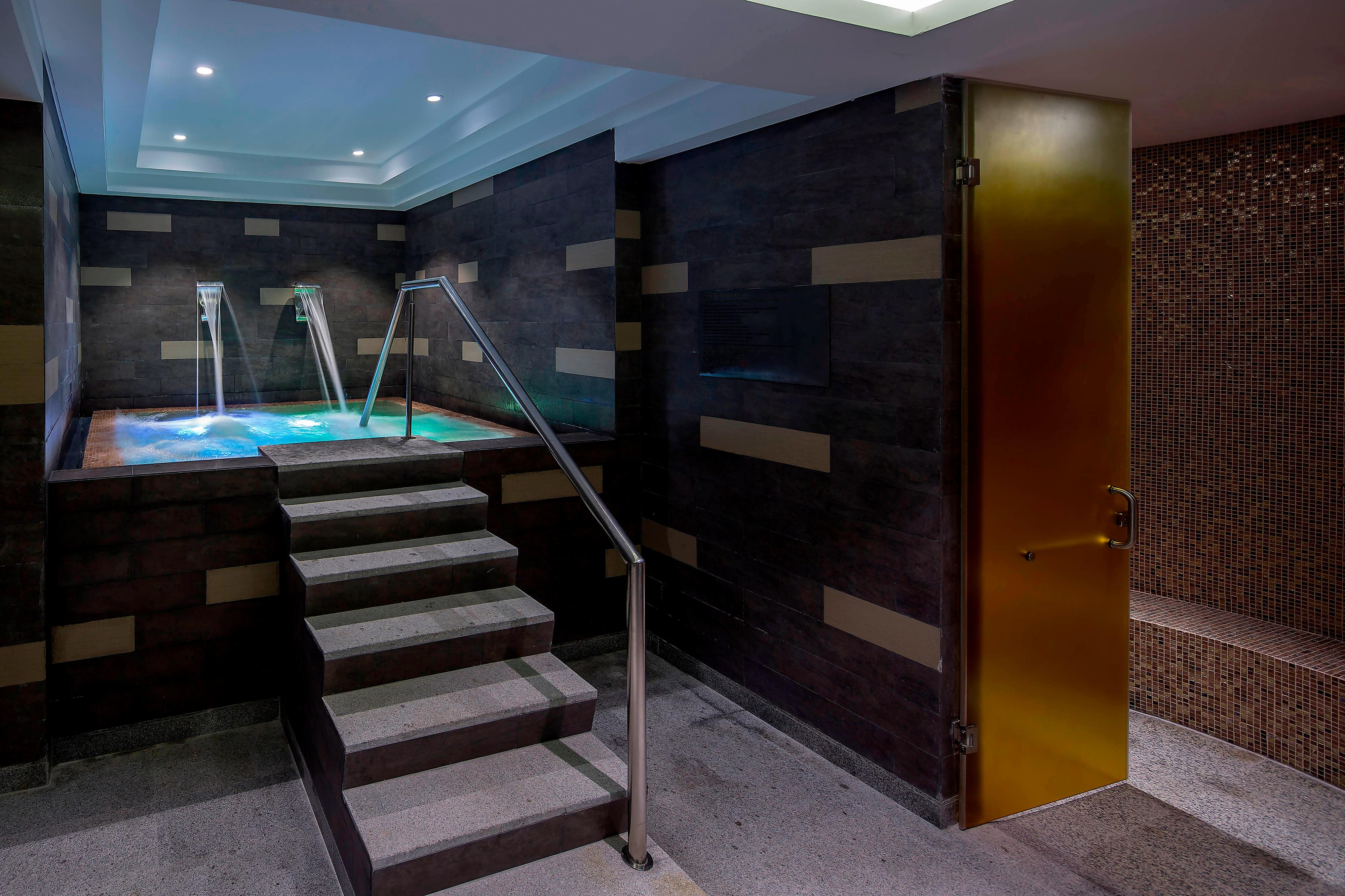 Fitness Centre Vitality Pool