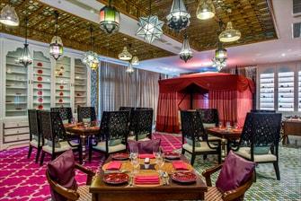 Olea - Arabian Restaurant