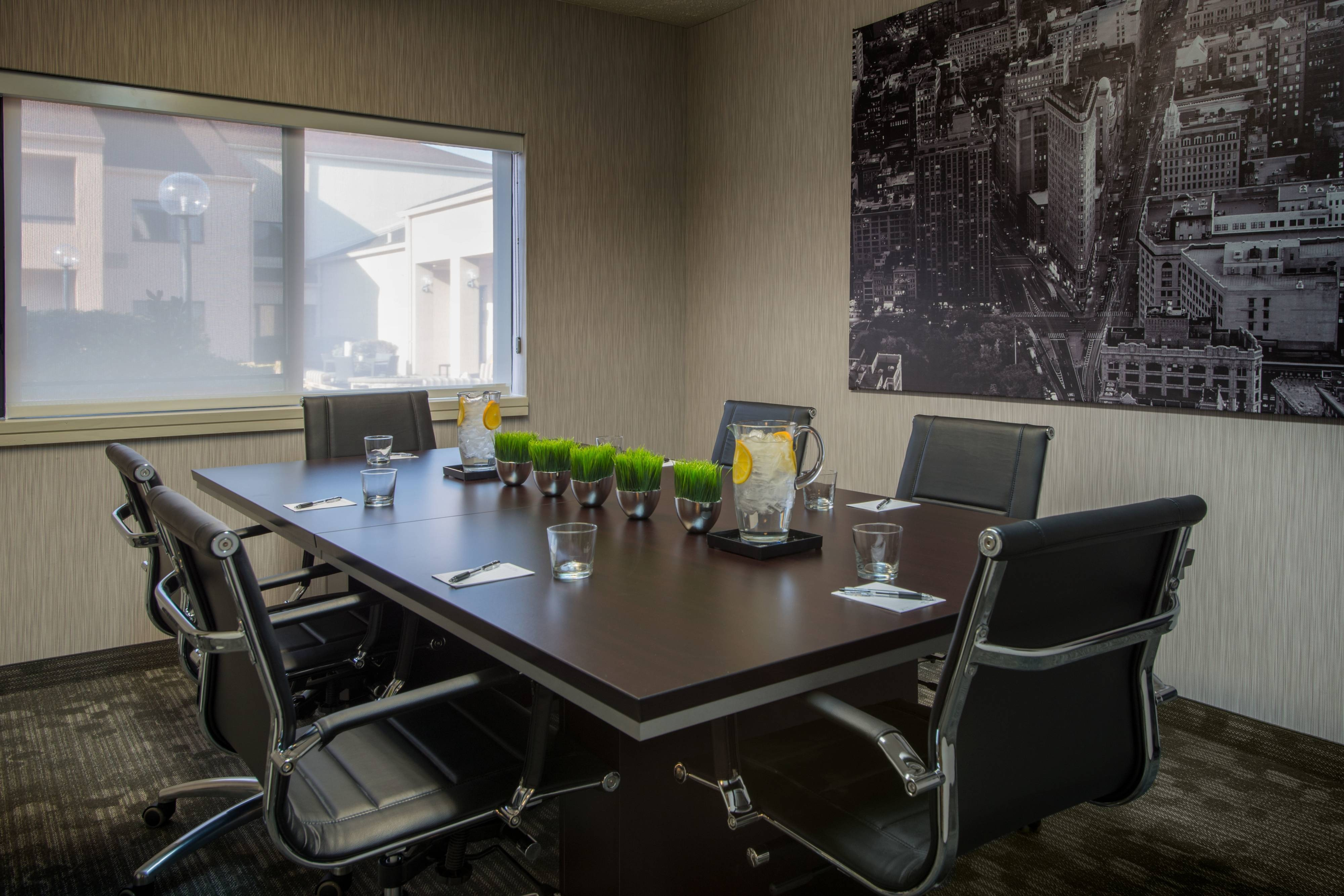 Meeting Rooms in Addison Texas