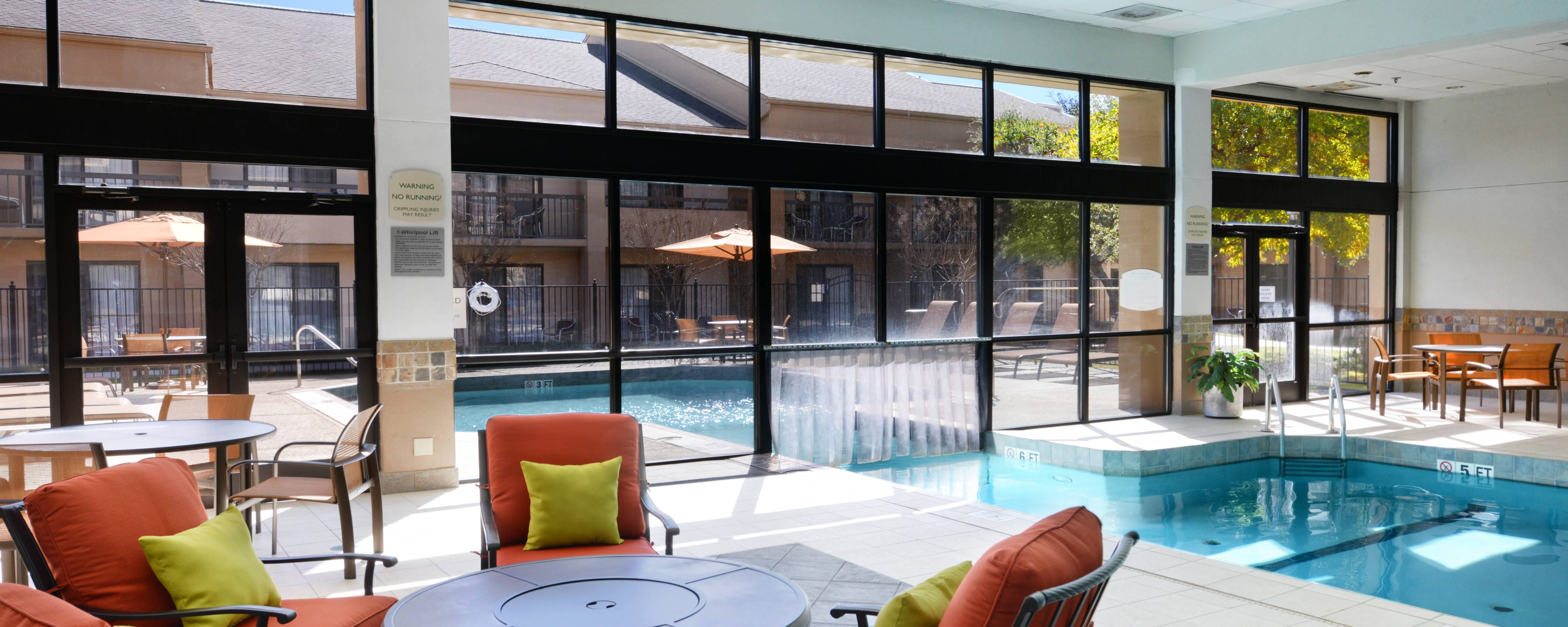 Hotels In Arlington Tx With Indoor Pool Courtyard Dallas Arlington