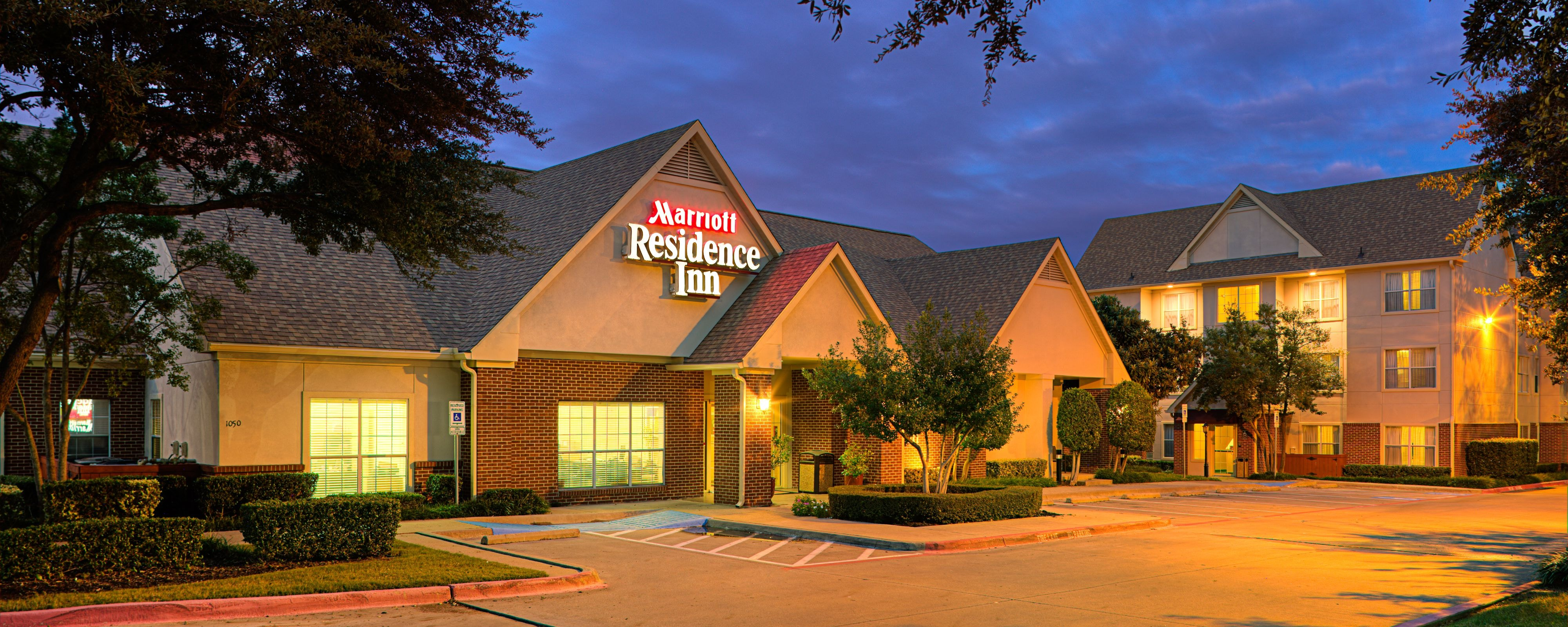 Restaurants Near Marriott Residence Inn Arlington