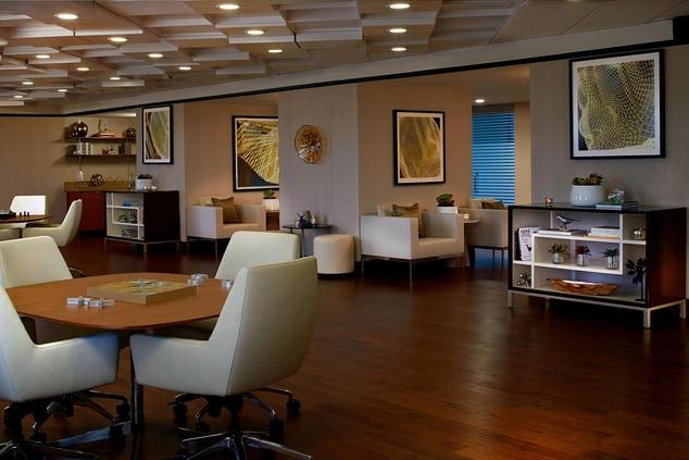 Hotel in Dallas Meeting Room