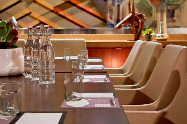 Dallas Luxury Meeting Rooms