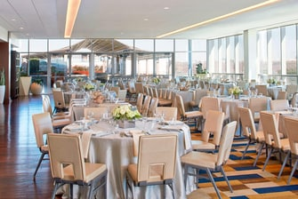 Dallas Reception Venues