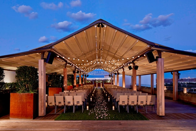 Dallas Wedding Ceremony