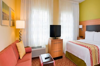 TownePlace Suites Dallas Bedford