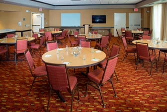 Midlothian hotel meeting room