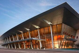 Centro de convenciones de Dallas