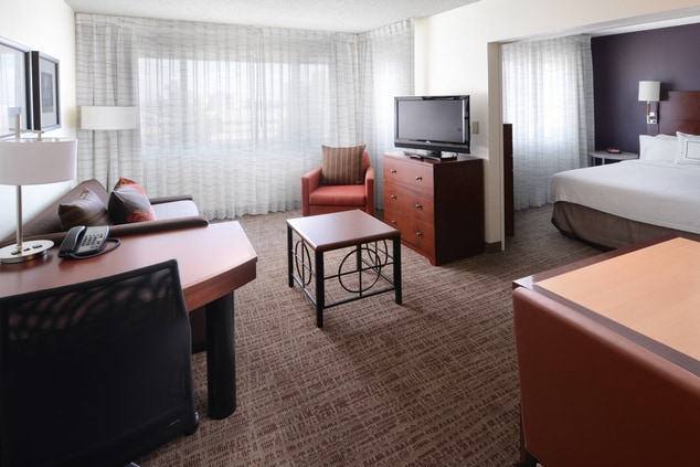 Newly renovated suite in Dallas, TX