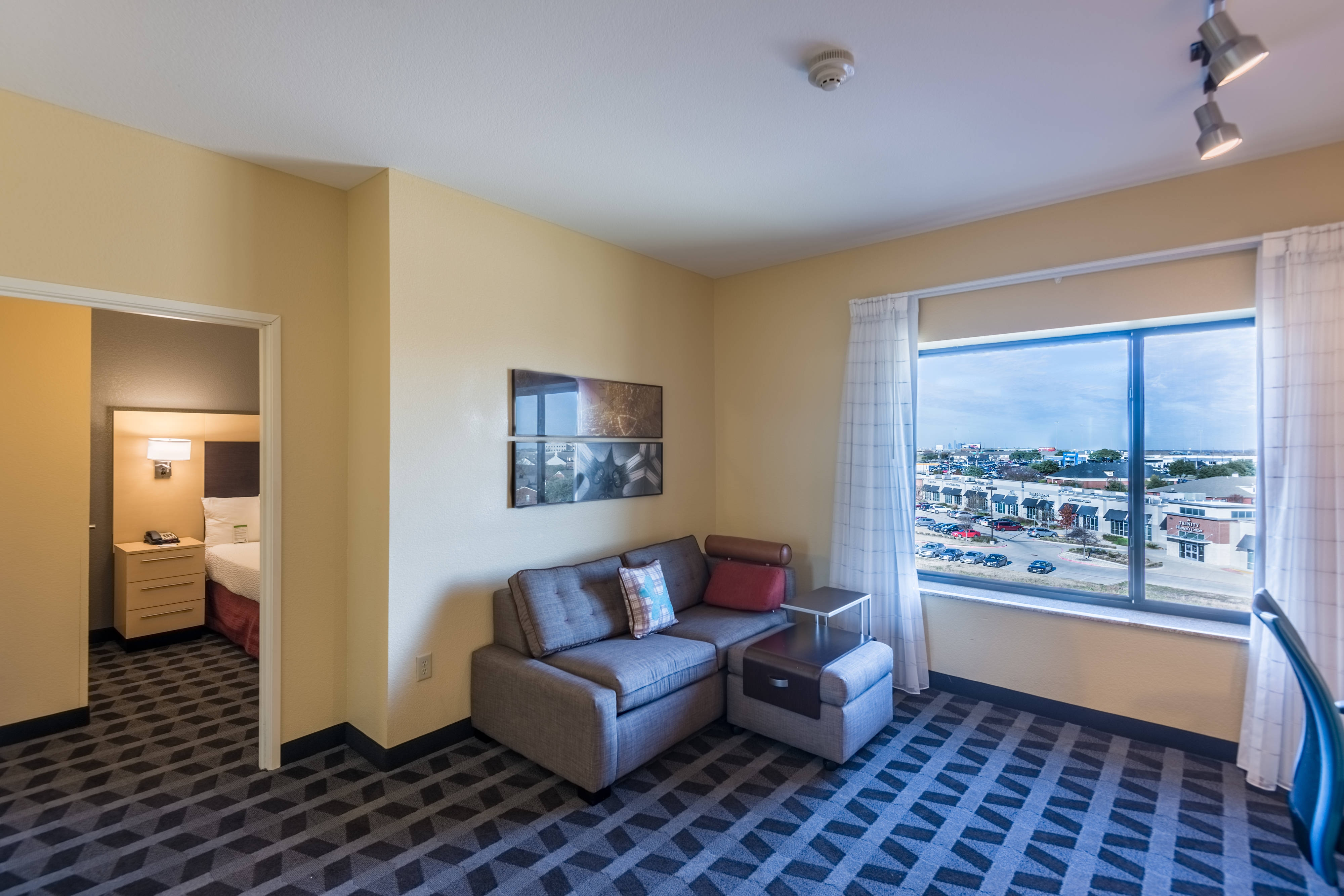 1 and 2 bedroom hotel suites in dallas tx towneplace - Cheap 2 bedroom suites in miami beach ...
