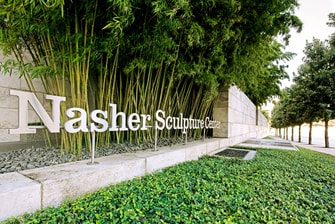 Nasher Scultpure