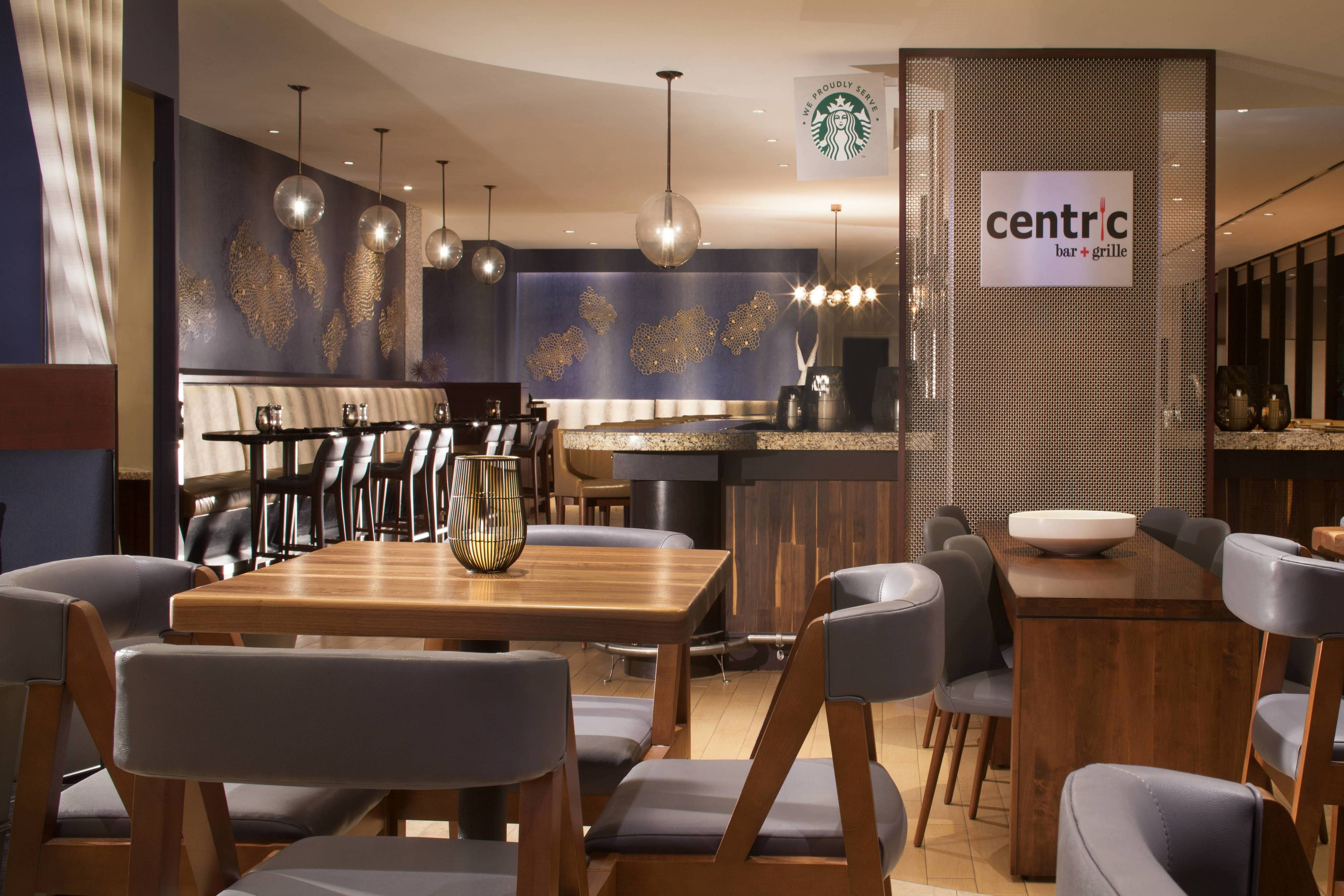Centric Bar & Grille