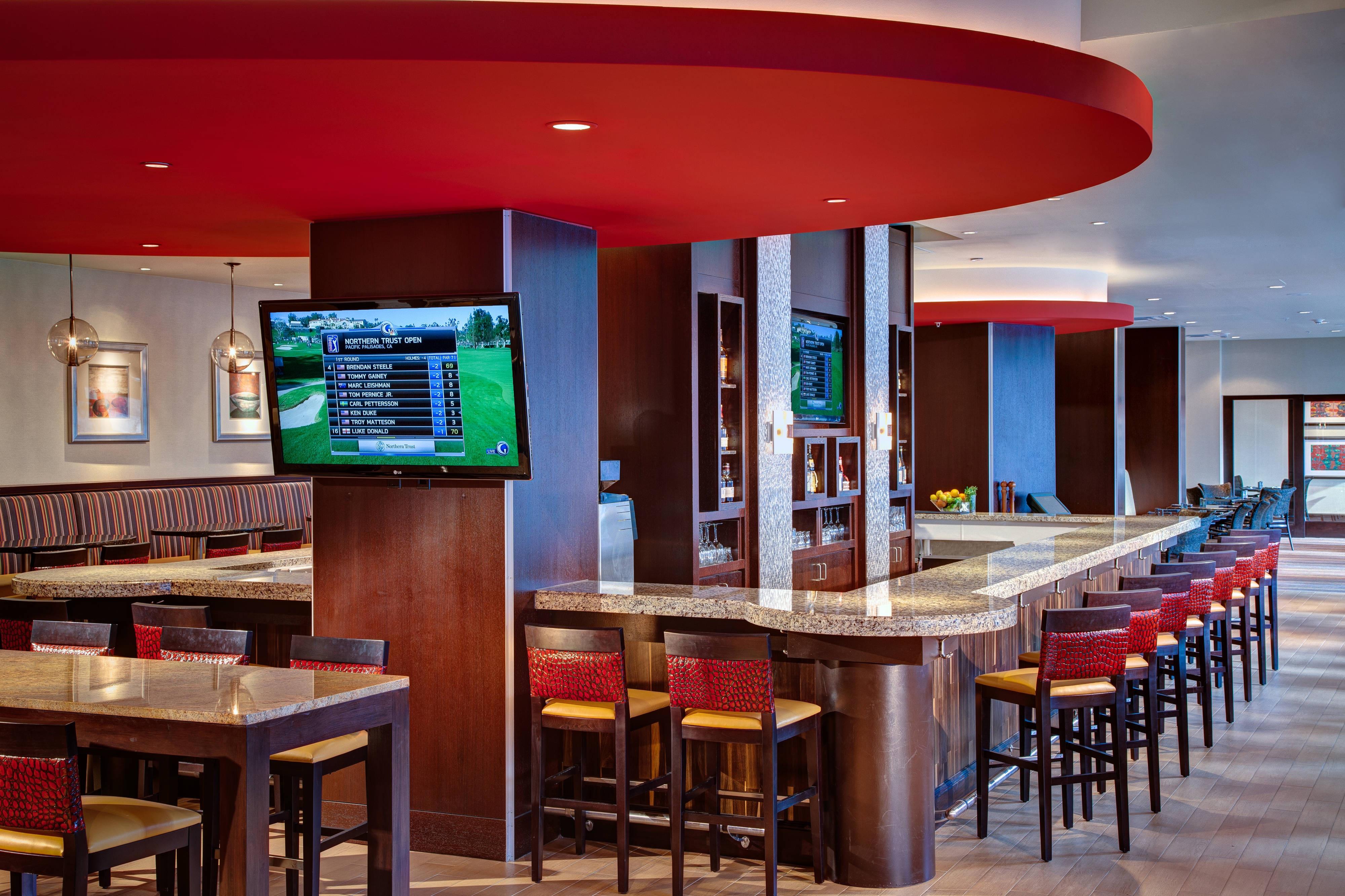 Bar del vestíbulo