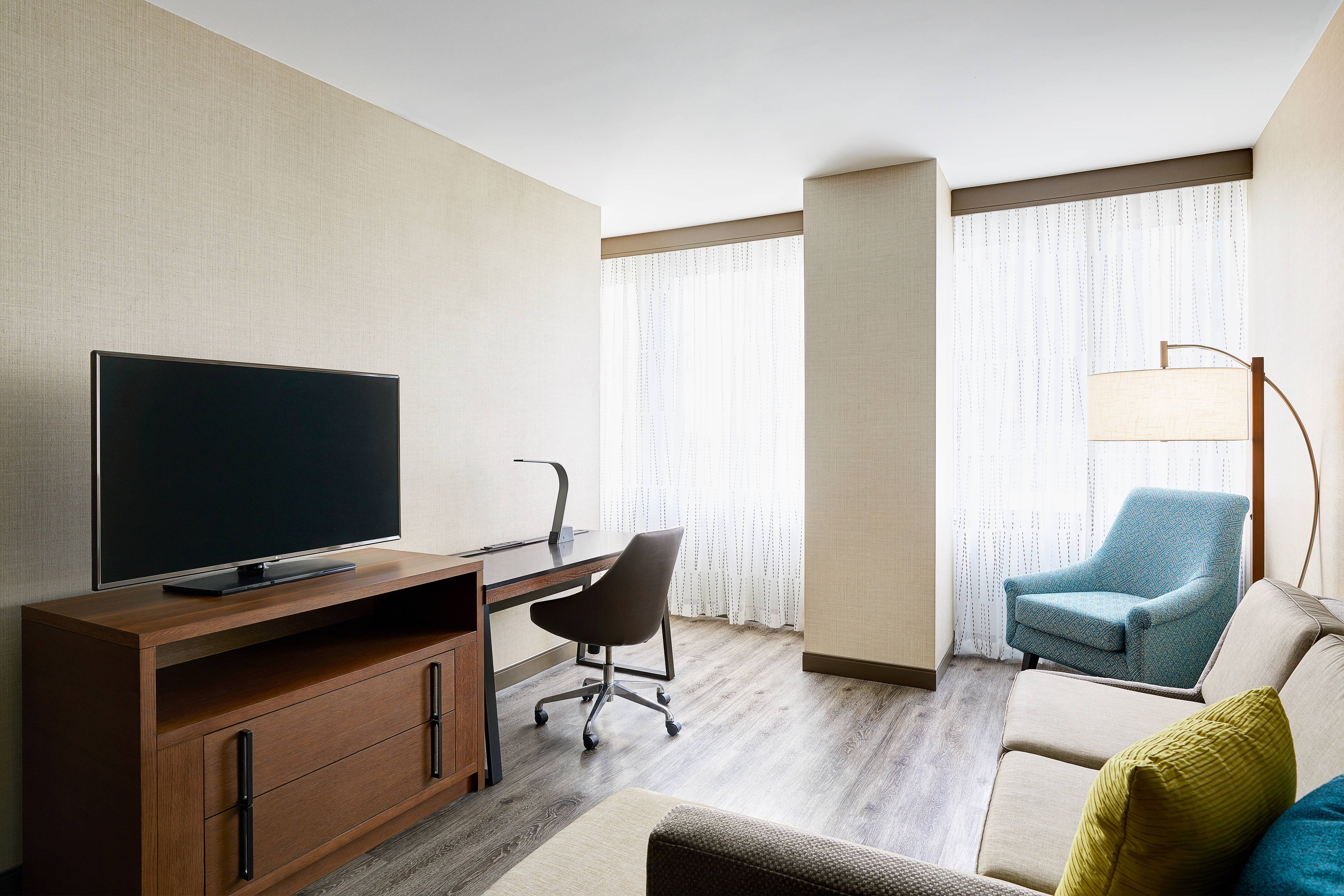 Residence Inn Dallas Downtown | Extended Stay Dallas Hotel