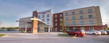 Fairfield Inn & Suites Dallas Plano North