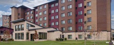 Residence Inn Dallas Allen/Fairview