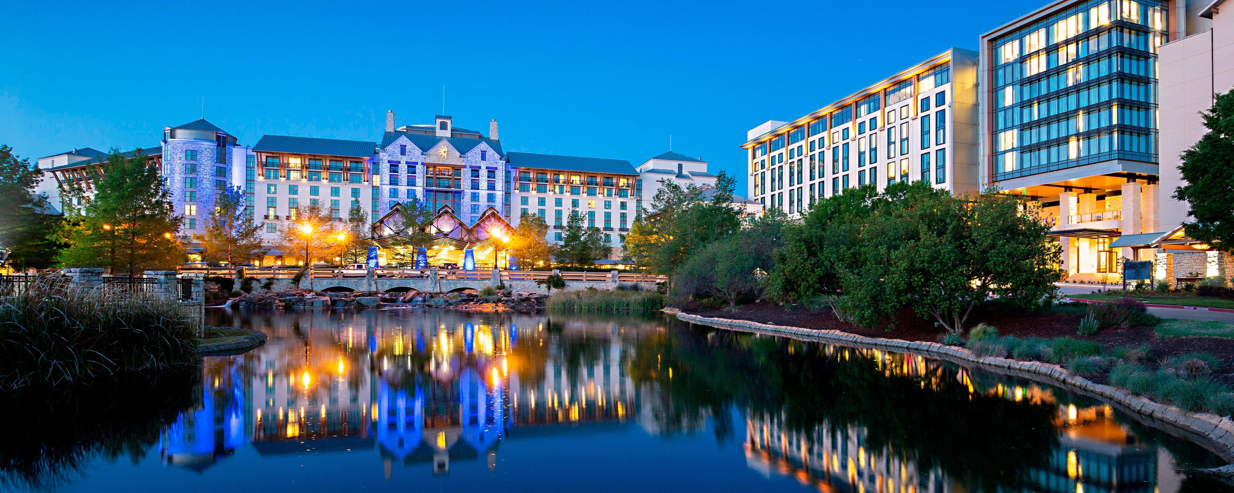 Grapevine Hotels | Gaylord Texan Resort & Convention Center