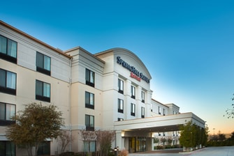 DFW Airport Hotels