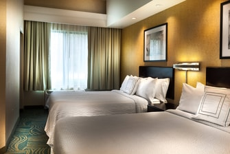 Double Beds Grapevine Texas Hotel