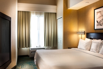 King beds Hotels Grapevine Texas
