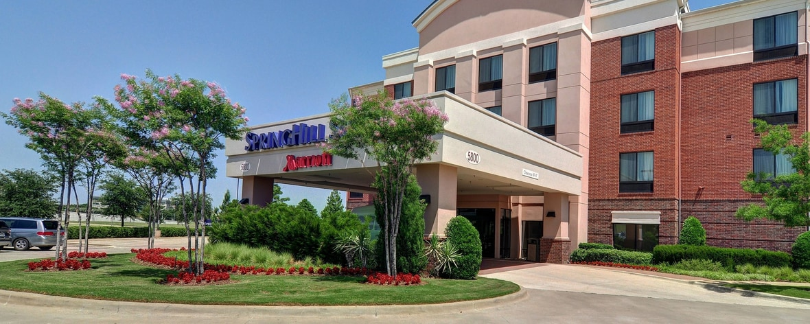 Hotels in Irving, Texas