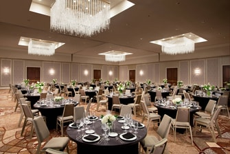 Throck Morton Ballroom