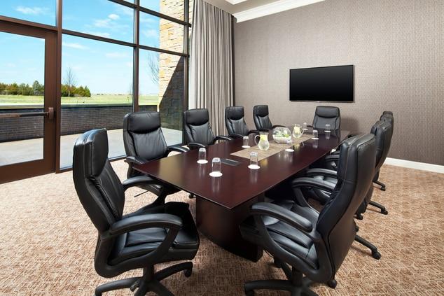 Doggett Boardroom
