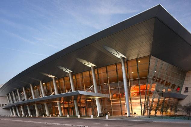 Dallas Convention Center
