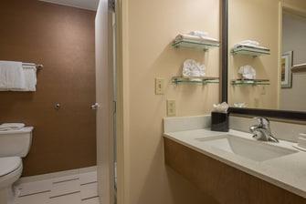 Fairfield Inn & Suites Dallas Lewisville TX