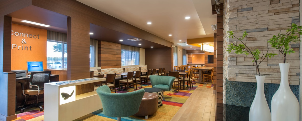 Marriott Hotels in Dallas Lewisville