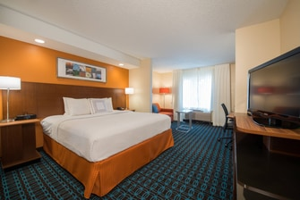 Hotels near Lewisville Texas Businesses
