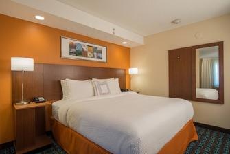 Hotels near Dallas Professional Sports